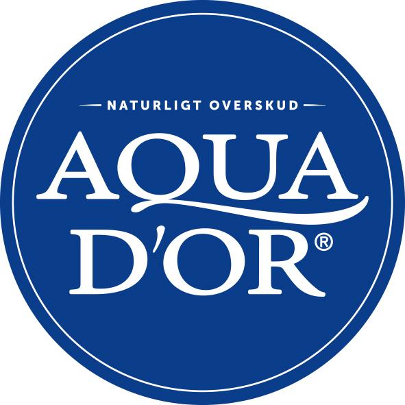 Aquador er sponsor af drikkevand til DM ultralang